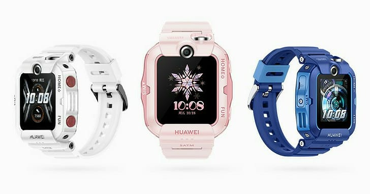 ساعة ذكية للأطفال هواوي WATCH Eef62msXoAARJzi?form