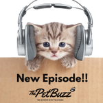 Image for the Tweet beginning: NEW EPISODE OF @ThePetBuzz -