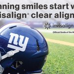 Image for the Tweet beginning: Align Technology's @Invisalign is now
