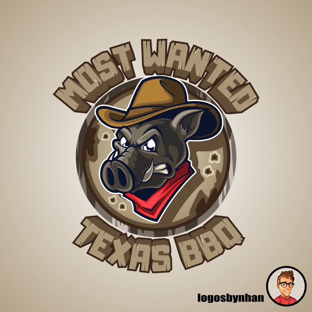 Complete work for new logo #caricature #cartoon #logodesigner #logodesigns #cartoonlogo #mascot #mascotdesign #drawing #vectorillustration #vectorart #illustration #logo #sketch  #Character #characterart #MadeOnFiverr #BBQ #Cowboys #pigs #Hogs #Texas #MostWanted #OUTLAW #angrypic.twitter.com/zHP0n0BNtt