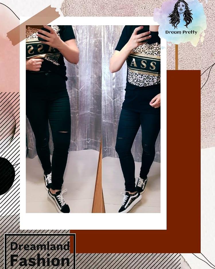 Thea Distressed Jeans - Black  Sizes 6/8/10/12/14 True to size  https://cutt.ly/Thea-Distressed-Jeans---Black…  #fashion  #fashionblogger #fashionstyle #fashionlover #fashionbloggers  #fashionlovers #fashiontrends #fashionblogger_de pic.twitter.com/pItdlrydsH