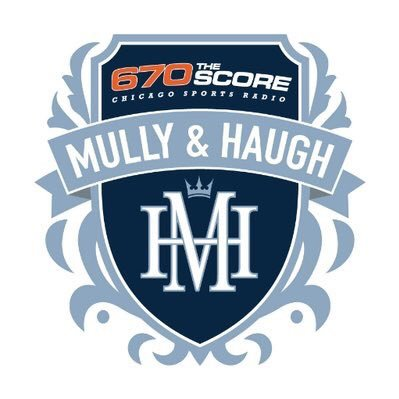 Happy Monday @mullyhaugh 5-9 @670TheScore, recapping a Chicago baseball weekend sweep, strong #Blackhawks opening statement, words of Bears' QBs, big Illini news, more... 5:20 5@5 6:40 @JonHeyman  7:20 @MLBBruceLevine  7:40 @BradBiggs 8 Eddie Olczyk Dustin, @Kevbo_ and @ReyMDiaz https://t.co/raptG1Hbxv