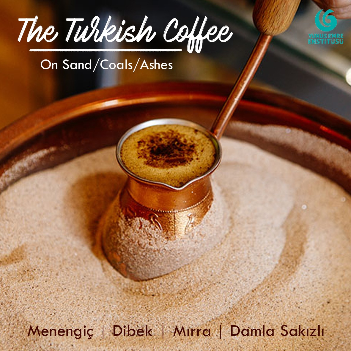 Turkish coffee is an essential element in every gathering. If you visit Turkey, enjoy Turkish coffee without hesitating. It will definitely make you come back for more.  #Turkey #Pakistan #Turkishcoffee #coffee #pakturk #culture #beverages #turkishculture #turkish #coffeonsandpic.twitter.com/iPzN2SyFDV