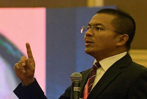 Finance Ministry to settle GST refund arrears by this year #AWANInews #EnglishNEWS english.astroawani.com/malaysia-news/…