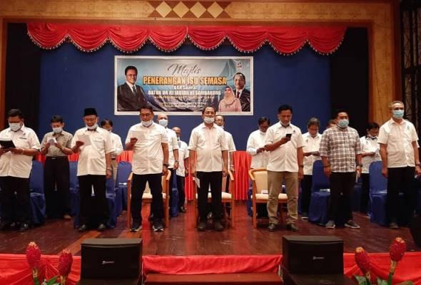 Sabah Memilih: Gelombang politik Sabah adalah tindakan Musa bukan Shafie #AWANInews #AWANI745 #PolitikSabah #SabahMemilih astroawani.com/berita-politik…