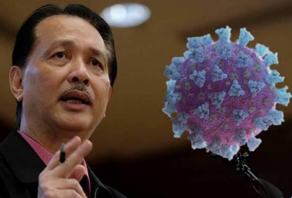 COVID-19: Kes positif kembali satu angka, berikut tumpuan sidang media KKM #AWANInews #NormaBaharu #DisiplinMalaysia #HapusCOVID19 astroawani.com/berita-malaysi…
