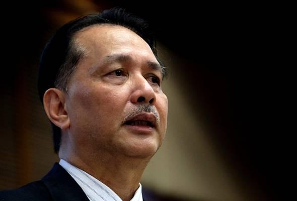 COVID-19: Dua kes baharu direkodkan hari ini melibatkan warganegara Malaysia #AWANInews #NormaBaharu #DisiplinMalaysia #HapusCOVID19 astroawani.com/berita-malaysi…