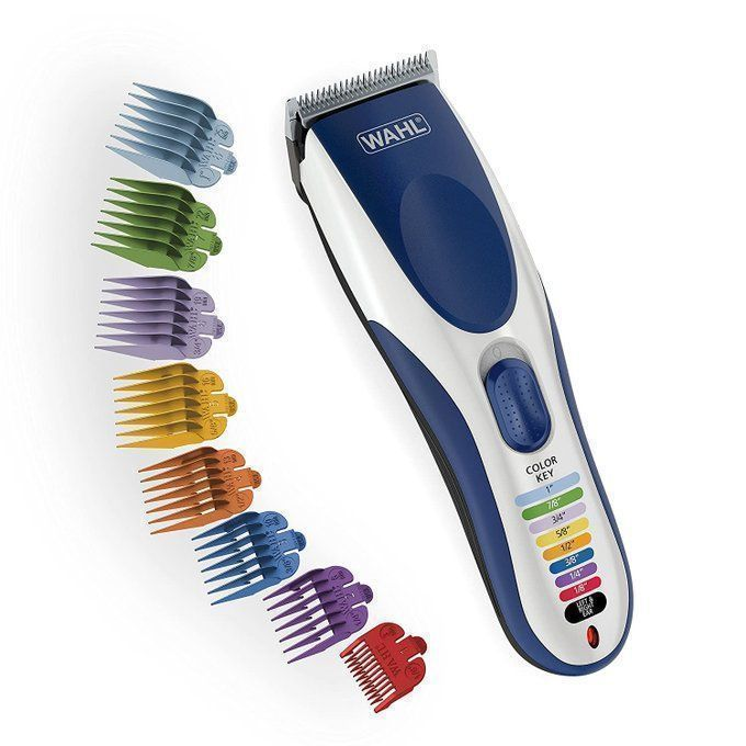 Go Quick!!    Wahl Color Pro back in stock!!