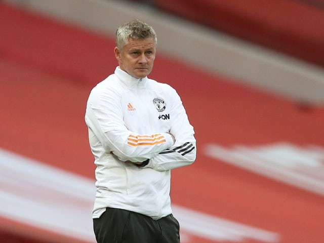 Now on Naija Reports Preview: Manchester United vs. LASK Linz - prediction, team news, lineups https://t.co/C5bI17T68E https://t.co/9fKPL9QfpC