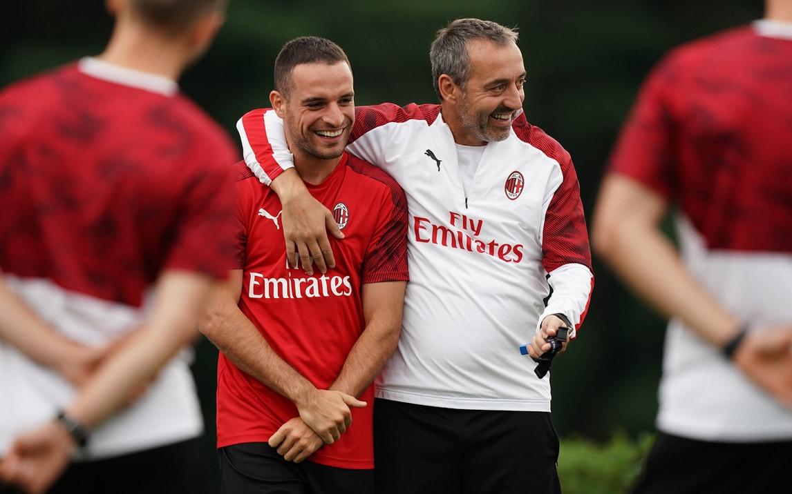 Torino, Giampaolo allontana Bonaventura: Il possibile arrivo del tecnico sulla panchina granata spinge il centrocampista svincolato verso il Benevento https://t.co/PolaZJbldv https://t.co/tGM2FRnOhn