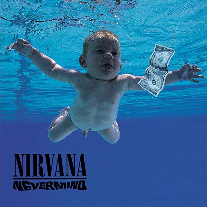 Nirvana - Nevermind [VINYL] - £11.99