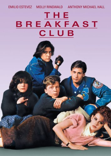 The Breakfast Club Movie to Own - £3.49 HD
