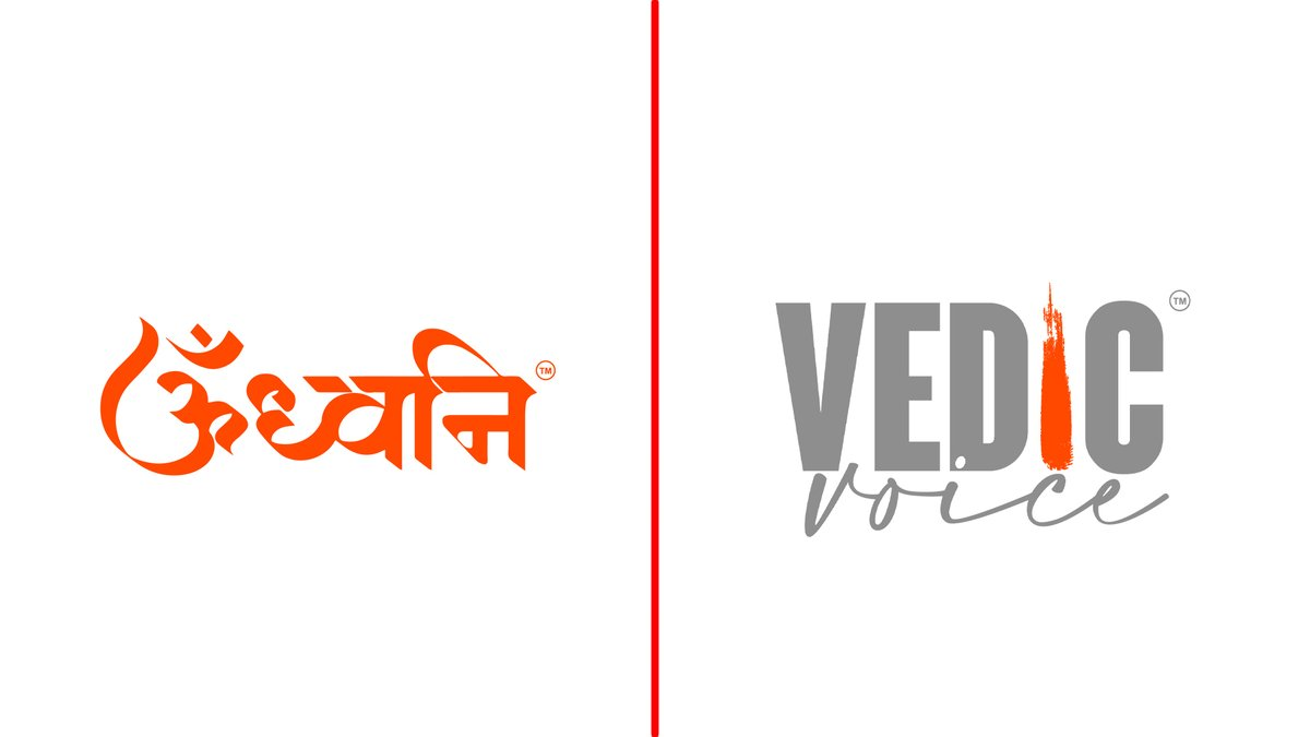 We are happy to announce 2 New Entertainment options for Entertainment Industry. Om Dhwani (All-Female Musical Group) and Vedic Voice (All-Male Musical Group) Divine Music at its Best Wait for more information soon...... #NewMusic #NewShow #OmDhawani #VedicVoice  #NewConcept pic.twitter.com/bv1dGpBKOh