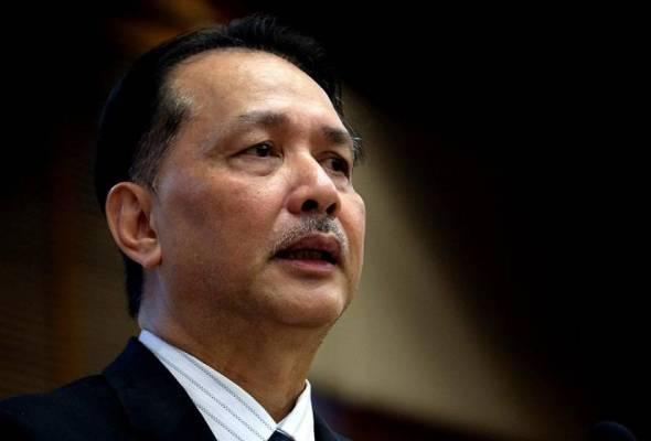 Kluster PUI Sivagangga: Jangan rahsiakan maklumat penting #AWANInews #AWANI745 #HapusCOVID19 #DisiplinMalaysia astroawani.com/berita-malaysi…
