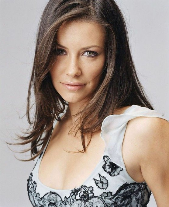 Happy Birthday film television actress Evangeline Lilly