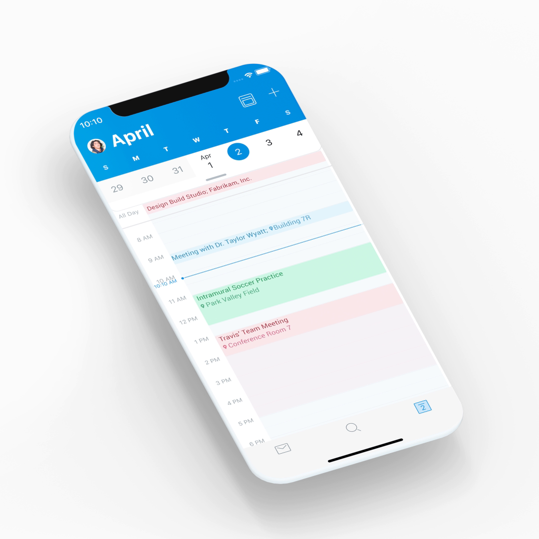 As the lines between work and home life continue to blur, use your work apps for personal gain. Case in point Outlook's calendar, take control of your (whole) week, create a shared calendar for the entire family, and maximize your productivity. Learn how: https://t.co/n7NjPS8n83 https://t.co/nmMlO6Kmt2