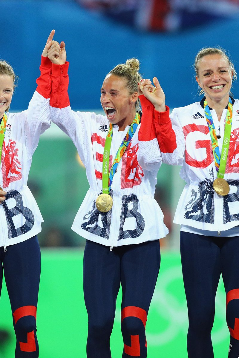 We are delighted to announce that, in tonight's #podcast, we will be interviewing two Rio 2016 #Olympic Gold medallists and MBEs...  Olympic and European Champion hockey star @stownsend7   AND  Paralympic and 8x World Champion paracanoeist @emwiggsy  Make sure you tune in 😁 https://t.co/MDHarEgGUE