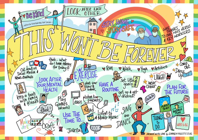 A great reminder that this won't be forever! Look after each other know and plan for the future #happiness #WednesdayMotivation #WednesdayThoughts #IQRTG @actionhappiness pic.twitter.com/OnbaGe1T6e https://bit.ly/2XVjUlm via https://bit.ly/2Z6gl8Tpic.twitter.com/Jlfxeja3aC