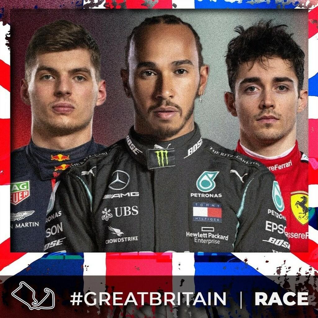 Top 3 race #britishgp🇬🇧  @lewishamilton @maxverstappen1 @charles_leclerc   #F1 #Formula1 #F12020  #F1stats   #Hamilton #LH44 #TeamLH #lewishamilton #lewishamilton44 #lewishamiltonfans #lewishamiltonteam @mercedesamgf1 #MercedesAMGF1 #MercedesAMG #Mercede… https://t.co/lSYGhIP8SN https://t.co/V6hKpDdxzL