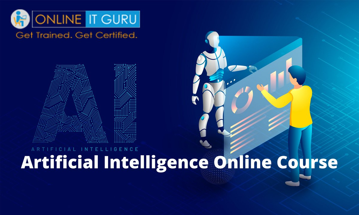 Artificial Intelligence Online Course #AI  https://onlineitguru.com/artificial-intelligence-course.html…pic.twitter.com/mU47o5fpZd
