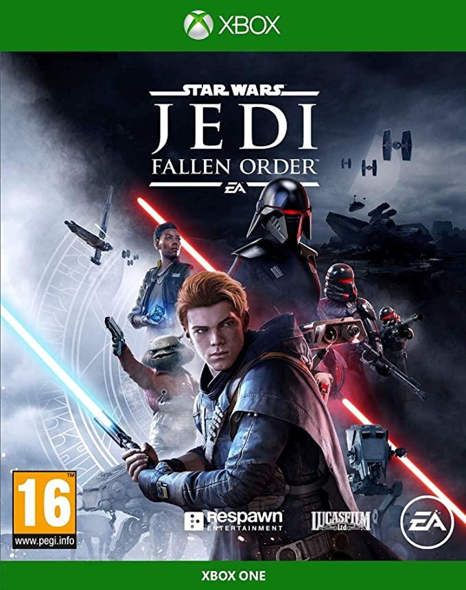 Star Wars JEDI: Fallen Order - Deluxe Edition (Xbox One) - £27.99