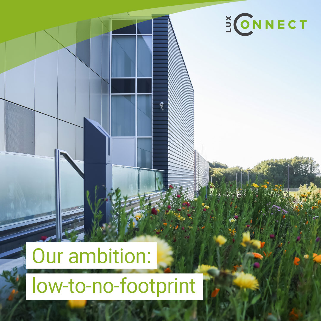 @LuxConnect has always been concerned about its environmental impact. One method that we use to reduce our impact on the #environment is the use of free cooling when outside temperatures drop below 10°C. #CorporateSocialResponsibility #CSR #Sustainabilitypic.twitter.com/UuVZCaFqKc