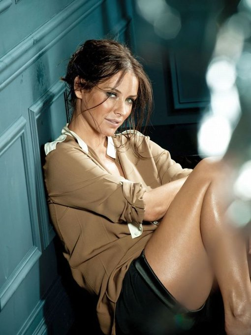 Happy Birthday to Evangeline Lilly who turns 41 today!
