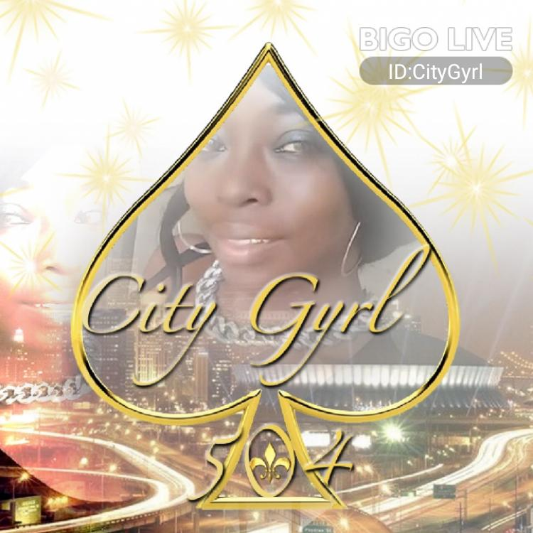 Come and see CityGyrl504's LIVE in #BIGOLIVE: Good morning #5Stars   https://slink.bigovideo.tv/BRf8dApic.twitter.com/w1E9UY3Udw