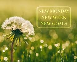 New Monday, New Week, New Goals #homeforsale #realestategoals #househunt #houseexpert  #realestate #realestateagent #listreports #home #agent #OpenHouse #weekend #homelisting #BeautifulHome  #realestatesolutions #positiveimpact #clientfriendly #findinghome #forsalepic.twitter.com/xnImKjzWmK