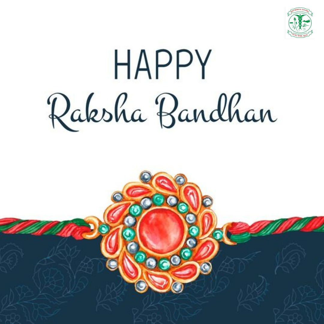 Celebrate the bond of trust and well-being. GMC extends its heartfelt wishes on Rakshabandhan. Happy Rakshabandhan https://t.co/8Tvg6aRO7y