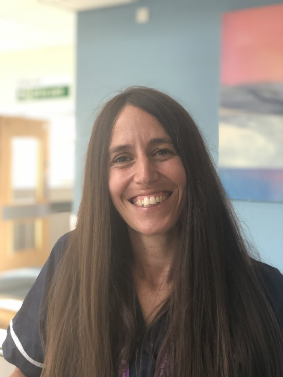 This week is World Breastfeeding Week🤱  👩⚕️To mark the week, Chiara Zonfrilli, our new infant feeding midwife, blogs about why she chose to pursue her career and why supporting mothers to breastfeed is important ✍️ 👉 https://t.co/NcggY8ePK7   #WBW2020 https://t.co/v3l8BF2UXe