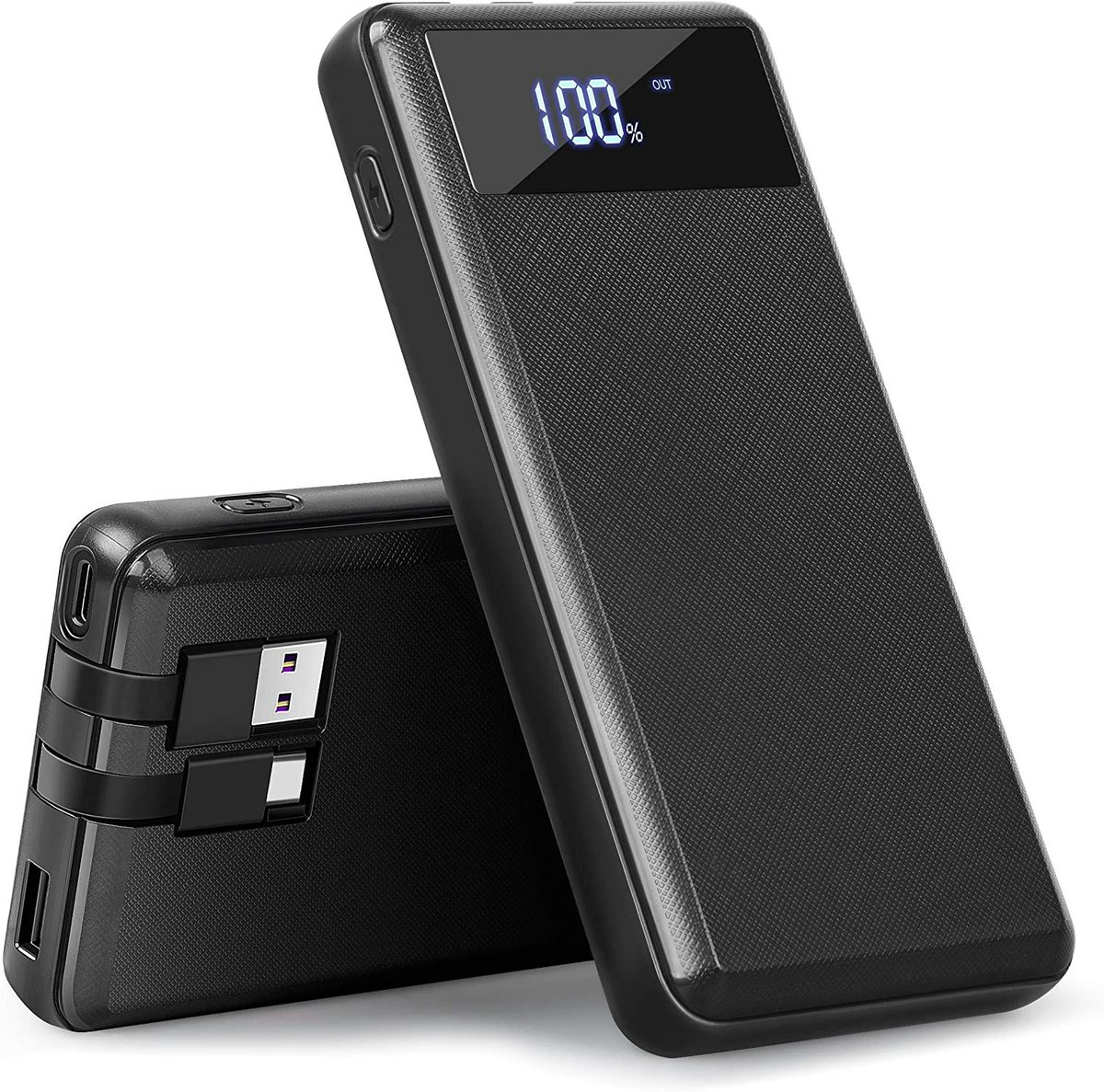 STEAL!!  Top Rated 20000mAh External Battery for $18.99, over 50% off!!