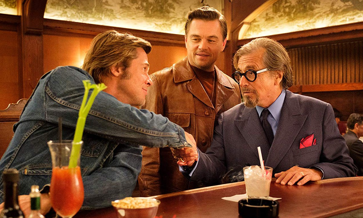 64 - Once Upon A Time in Hollywood (2019) de Quentin Tarantino https://t.co/RL0z9oQC8Z