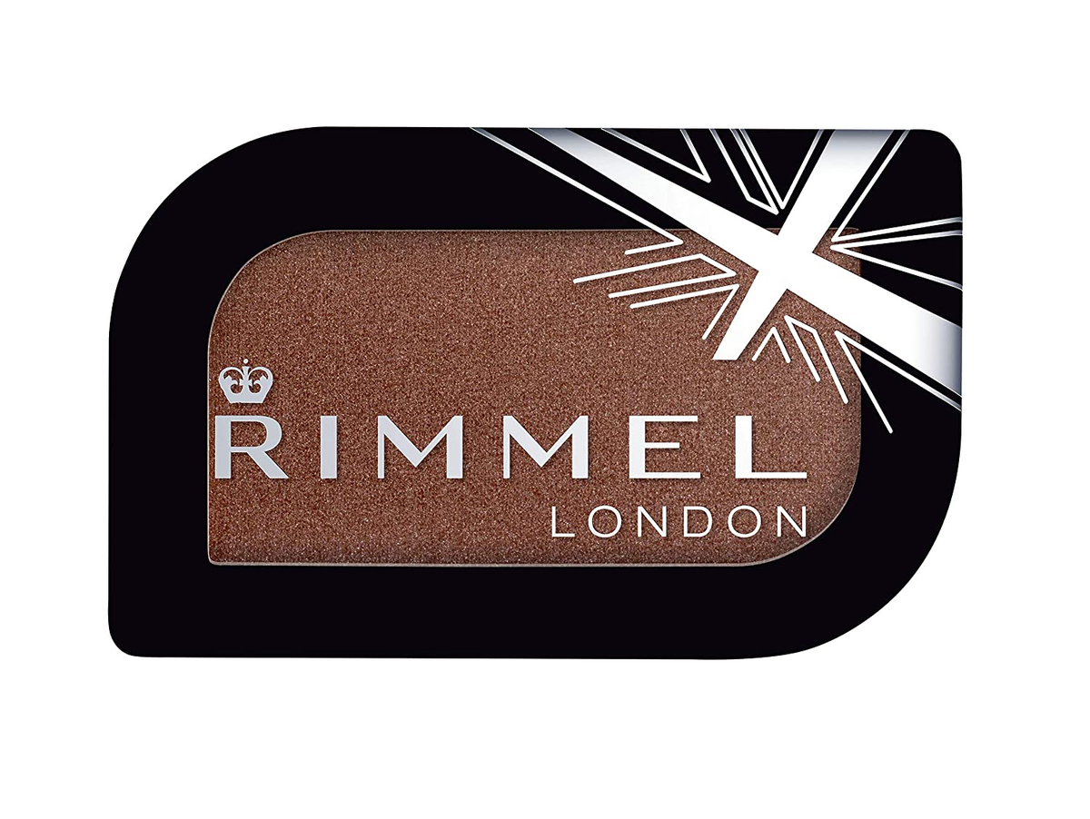 Rimmel London Magnif'eyes Mono Eyeshadow, VIP Pass, 0.16 Ounce  Only $1.50!!