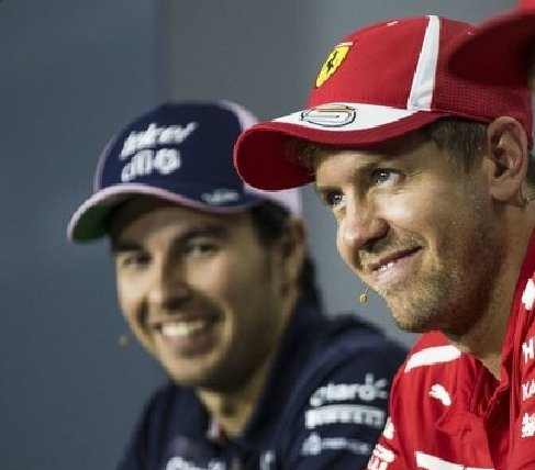 Speed and racing: El acuerdo Vettel-Aston Martín estaría sellado, se confirmaría en las próximas semanas https://t.co/obJ4XoFQVD #F1 #Vettel #astonmartin #stroll https://t.co/VbjolQ6MLz