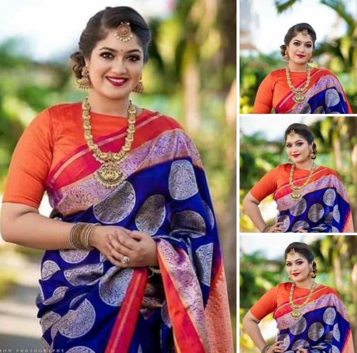 ಬ್ಯೂಟಿಫುಲ್ #Meghana_Raj#sandalwood #kannadamusically #kannadadubsmash #haripriya #priyamani #southkannada #northkannada #mandya #shilpashetty #deepika #kannada #telugu #tamil #malayalam #beautifulpic.twitter.com/oQIV94PYvx