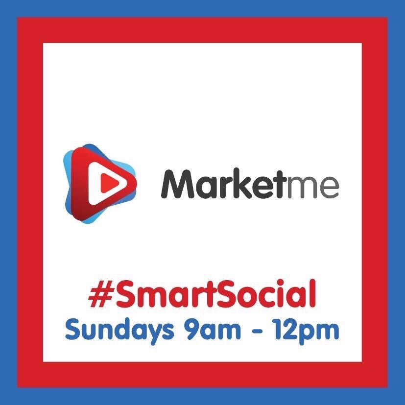Just to clarify our #SmartSocial competition. It takes place every Sunday 9am - midday. WINNERS use the hashtag to get retweets and other promotion, such as #FollowFriday. If you're not a winner and you're using the hashtag, you won't get anything. pic.twitter.com/59TIwgSHkY