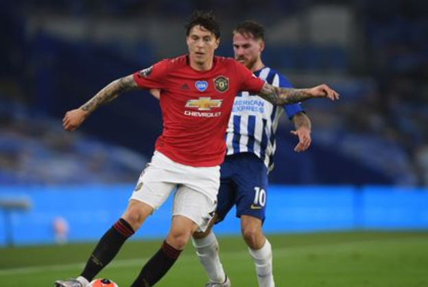 Lindelof is ready for a return to action #mufc manchestereveningnews.co.uk/sport/football…
