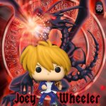Image for the Tweet beginning: Joey Wheeler was a real