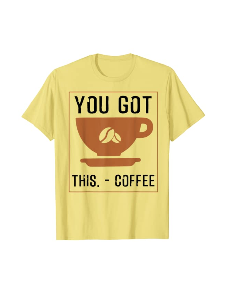 Monday, let's do this!  . Like this? Get this in the link below: https://amzn.to/2Xlc8A6 . #TwoFatChimps #Funny #Sarcastic #Sarcasm #Gift #GiftIdeas #CoffeePlease #coffeeaddict #coffeetime #coffee #coffeeislife #coffeeislove #coffeeisamust #coffeeismylife #Monday #yougothispic.twitter.com/TgQpaeVhjd
