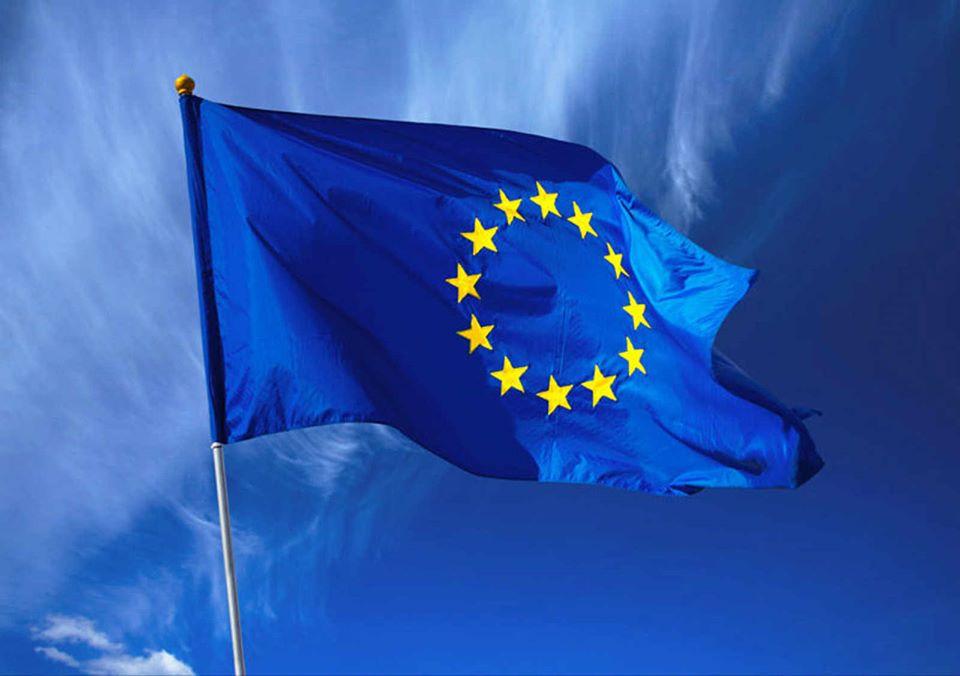 🇪🇺Европейското знаме🇪🇺 символизира както Европейския съюз, така и идентичността и 🤝единството на Европа. 🎉Тази година отбелязваме 3️⃣5️⃣ години от приемането на европейския флаг като официална емблема на 🇪🇺ЕС и 6️⃣5️⃣години от 1️⃣ първоначалния му дизайн. 🎉 https://t.co/zQUahH3MZ3 https://t.co/3dhcN0BsXC