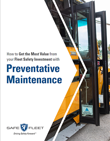 How to Get the Most Value From Your Fleet Safety Investment With Preventative Maintenance: How to use preventative maintenance to keep your video surveillance system optimized – providing the level of safety, reliability and peak performance your… https://t.co/X8ihrDRWfW https://t.co/Kdbpg5rxJB