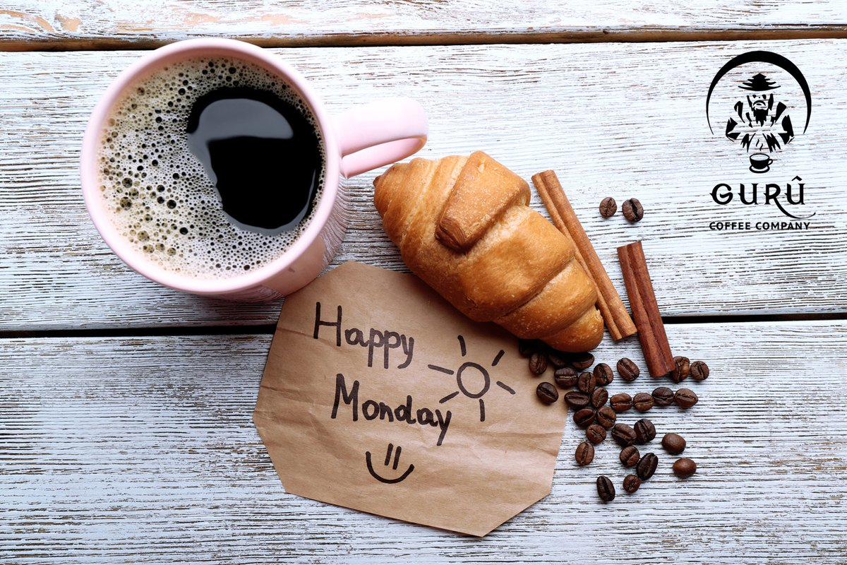 It's the first Monday of the month!May your coffee be strong and your Monday be short! #coffee #mondaycoffee #august #firstmonday #coffeeaddict #health #drinkcoffee #coffeelover #coffeebreak #coffeegram #coffeelovers #coffeeholic #coffeelife #coffeeoftheday #coffeeart #gurucoffeepic.twitter.com/IJeRHZpDsR