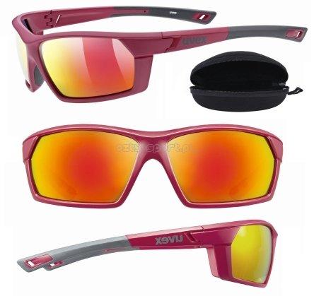 Kompan na wakacje  Uvex sportstyle 225  mają pełną ochronę przed promieniowaniem UV  oraz miękkie noski i zauszniki, aby zapewnić bezwzględne uczucie komfortu. https://www.city-sport.pl/okulary-uvex-sportstyle-225-pink-polaryzaca-etui.html…pic.twitter.com/64CxQq20Ro