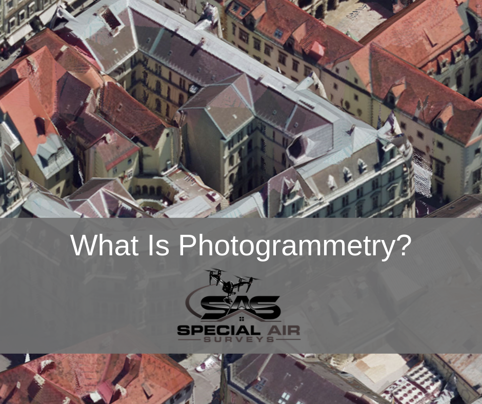 """Keeping to a basic definition, """"photogrammetry"""" is the practice of measuring something using photos.   For more information on our drone services, please visit Special Air Surveys at https://zcu.io/G1a4   #sas #specialairsurveys #aerialphotography #dronephotography #BIMpic.twitter.com/u80OIEhgEb"""