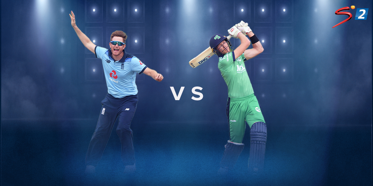 Get your sports fix with non-stop cricket! 🏏🙌  Watch Int CRI '20: ENG v IRE 3rd ODI at 2:55pm on SS2 Ch202 or on #DStvNow: https://t.co/zBVzHV5XVT https://t.co/0sIgDdmne1