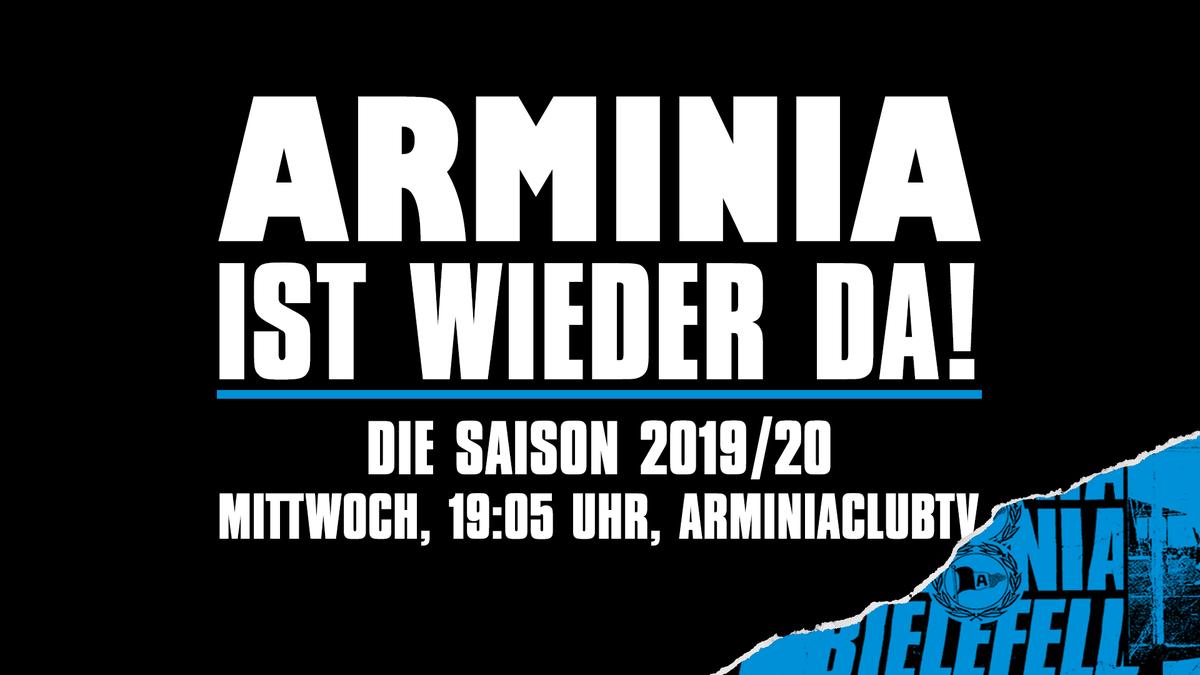 DSC ArminiaBielefeld @arminia