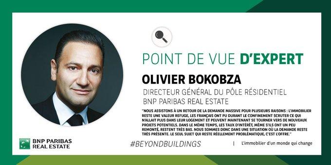 Olivier Bokobza, DG de BNPP…