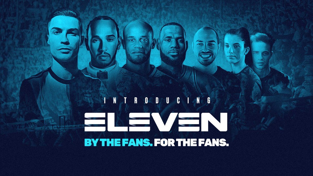 .@ElevenSportsHQ launches new verticals in revamp and gears up for Pro League kick-off   https://www.sportcal.com/News/Search/132816… (£)pic.twitter.com/NcGWfUypiC