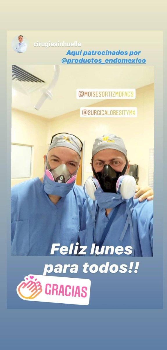 #FelizLunes 💎  #Endoméxico | Expertos en Tecnología de Mínima Invasión https://t.co/ZsyGU7FF8p  #laparoscopia #cirugia #equipomedico #salud #hospital #clinica #quirofano #cirujanos https://t.co/N1dr6Xg9b4